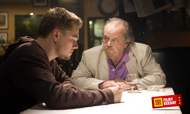 The Departed Best films of Leonardo Dicaprio