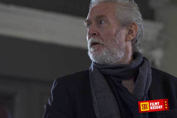 Tom Alter Bollywood Actor