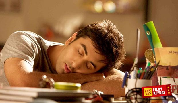 Wake up sid movie on father son