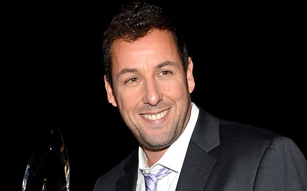 Adam Sandler Richest Actor in the world