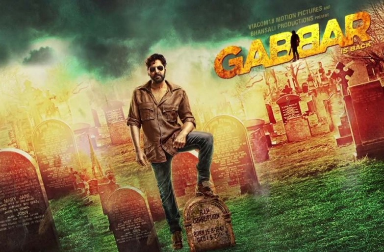 Gabbar is Back Review Verdict and Story