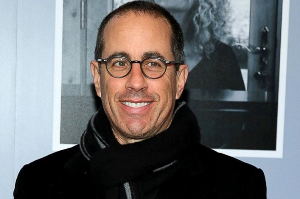 Jerry Seinfeld Net worth Richest Actor in the world