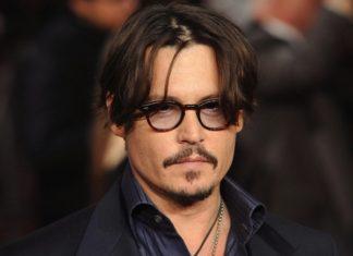 Johnny Depp Net worth Rich actors