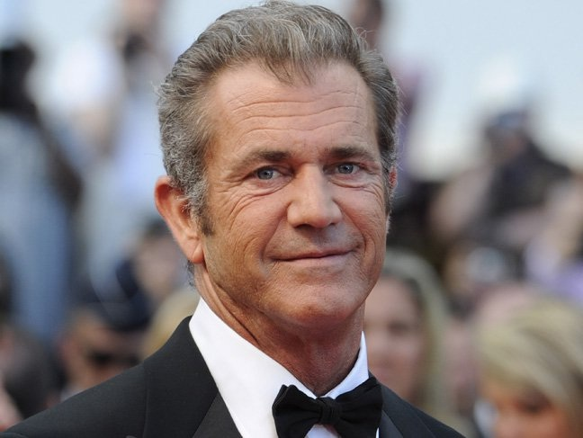 Mel Gibson richest actor list