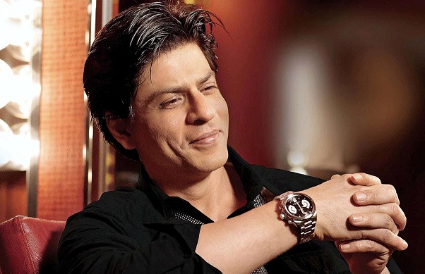 Shahrukh Khan 2nd Richest actor in the world net worth