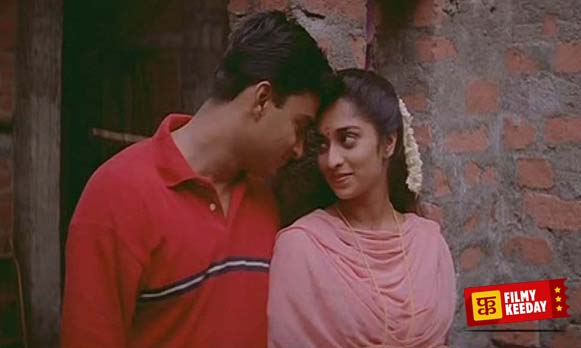Alaipayuthey romantic tamil movie sathiya