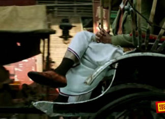Detective Byomkesh Bakshy Visually Stunning Films