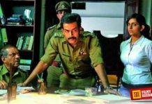 Mumbai Police Malayalam Movie