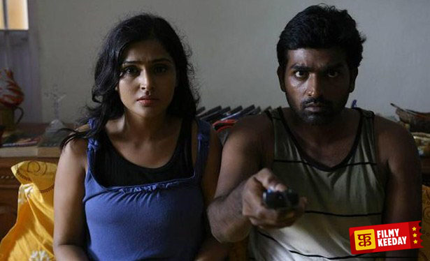 Pizza Tamil movie suspense thriller
