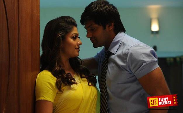 Raja Rani Tamil Romantic drama film
