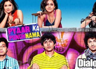 dialogues of Pyar ka Punchnama