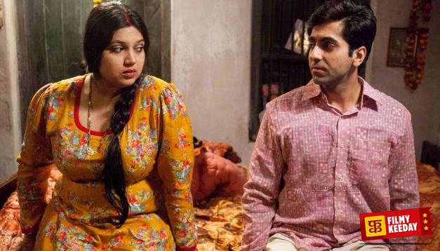 dum laga ke haisha movies on husband and wife