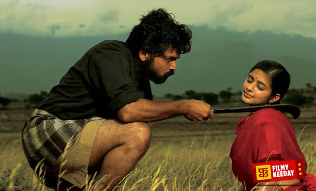 paruthiveeran Tamil Romantic Action movie