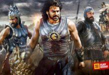 Baahubali Telugu movie SS rajamouli