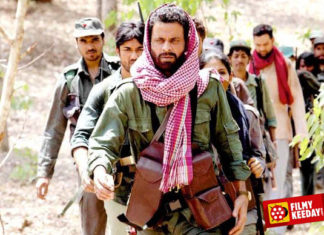 Chakravyuh film on naxals