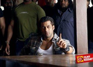 Wanted Salman Khan Remake of Pokiri