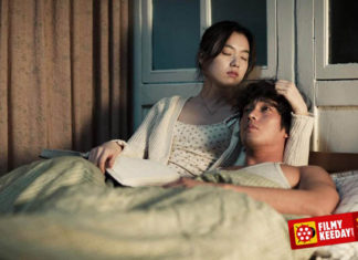 Always 2011 korean film Romantic drama