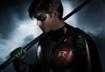 Titans best DC universe TV show