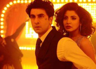 Bombay Velvet by Anurag kashyap flop film