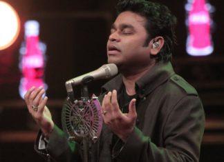 AR Rahman songs list complete list of songs composed by AR rahman