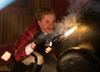Cameron Monaghan as joker or jerome best joker ever on tv