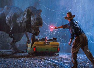 Jurassic Park series