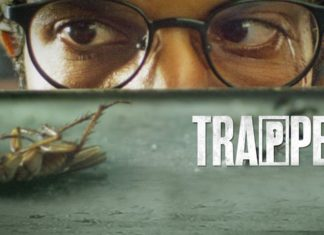 Trapped review 2017 movie