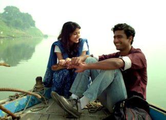 Masaan Varanasi movie shooting location