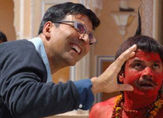 Bhool Bhulaiyaa horror comedy film akshay kumar