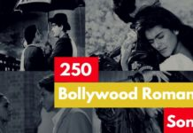 Best Romantic Songs of Bollywood All time hit