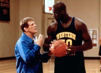 Blue Chips (1994) best sports film