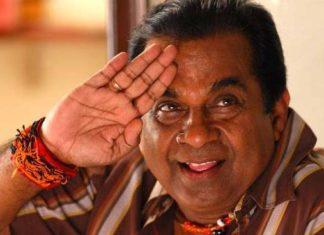 Brahmanandam best telugu comedian south Indian actor