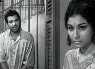 Anupama best films of superstar dharmendra deol