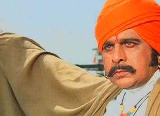 Kranti 1981 film best movies of dilip kumar