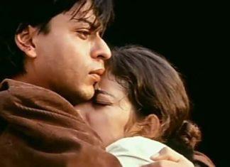 Dil se maniratnam film starring Shahrukh khan and manisha koirala