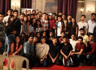 ICE institute Balaji Telefilms