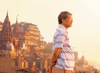 Mukti Bhawan hotel salvation based in banaras story of Varanasi
