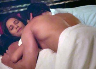Poonam Pandey in Nasha Hot Adult MOvie Bollywood