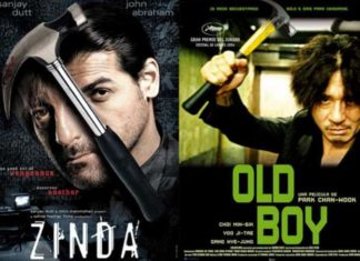 unofficial remake of old boy