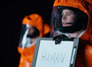 Arrival Movie explained best art house sci-fi