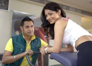 Jinhe Mera Dil Luteya comedy film punjabi
