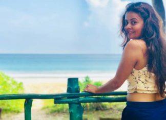 Hot Devoleena bhattacharjee in bigg boss 2019