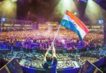 Dj EDM Hardwell India