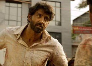 Hrithik Roshan in super 30 Best film of Hrithik