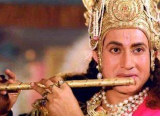 shri krishna tv show ramanand sagar