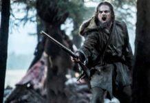 The Revenant Best survival Movies Leonardo